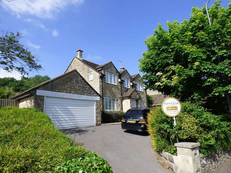 4 Bedrooms Detached House for sale in Uphill Road South, Uphill, Weston-Super-Mare