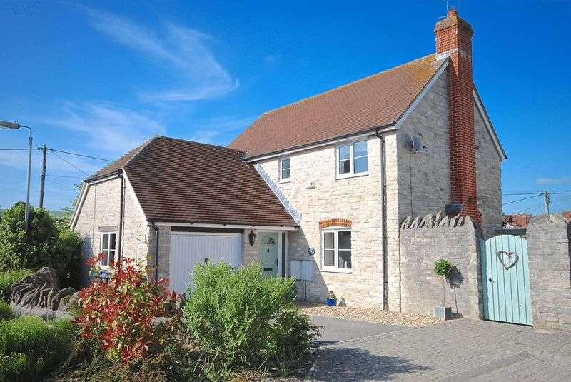 3 Bedrooms Detached House for sale in Mere, Wiltshire