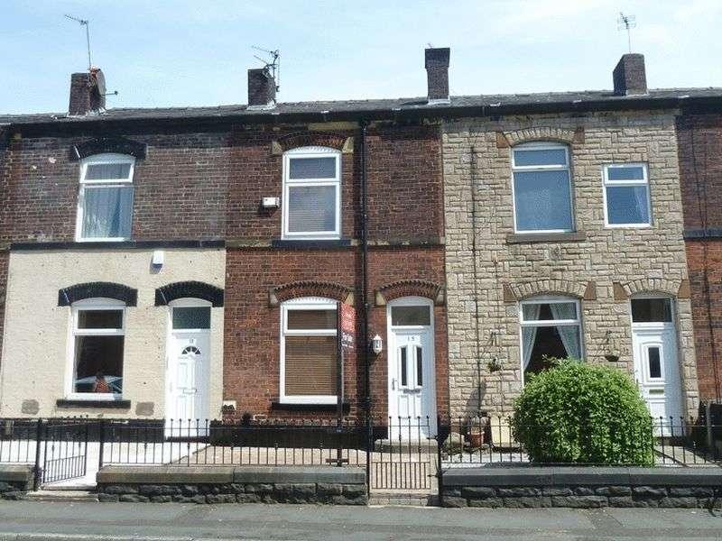 2 Bedrooms Terraced House for sale in Horne Street, Bury