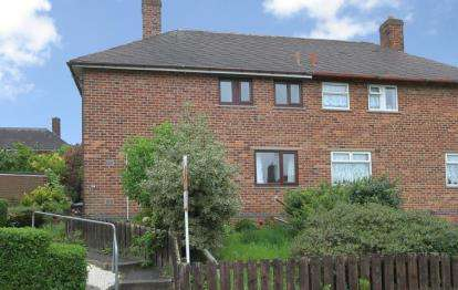 3 Bedrooms Semi Detached House for sale in Jermyn Avenue, Sheffield, South Yorkshire