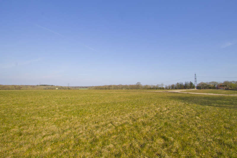 Land Commercial for sale in Heath Road, Soberton