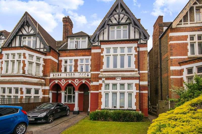 1 Bedroom Flat for sale in Westwood Hill., Sydenham, SE26