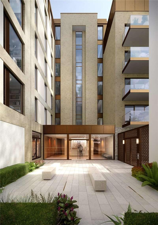 2 Bedrooms Flat for sale in Snowsfields Yard, 6-16 Melior Street, London, SE1
