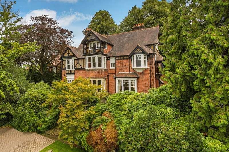9 Bedrooms Detached House for sale in Linden Park Road, Tunbridge Wells, Kent, TN2