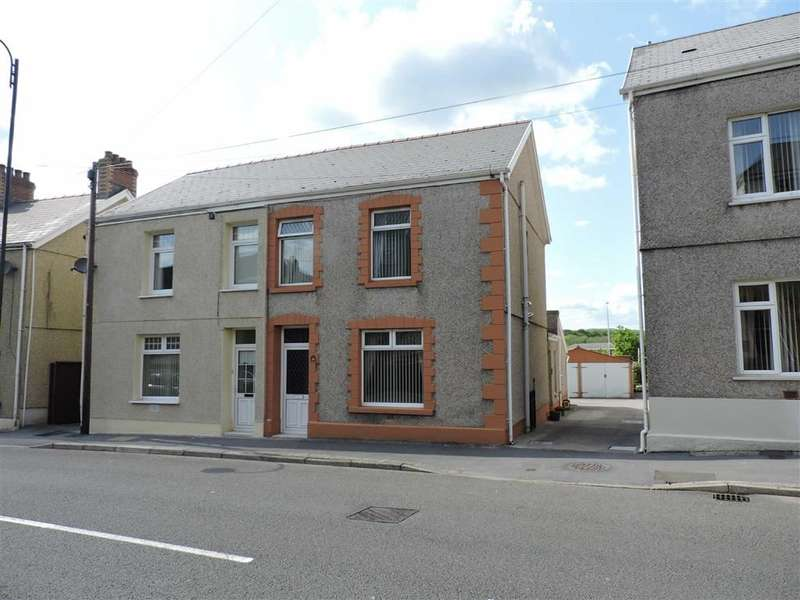3 Bedrooms Property for sale in Penybanc Road, Ammanford
