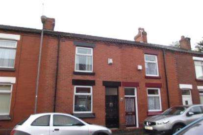 2 Bedrooms Terraced House for sale in Herbert Street, St. Helens, Merseyside, WA9