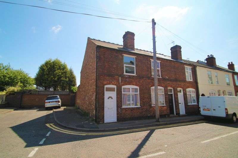 3 Bedrooms Terraced House for sale in Gough Street, Willenhall