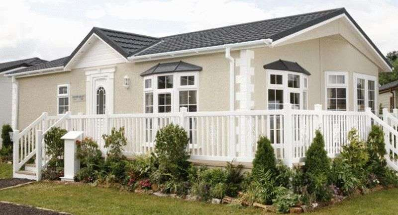 2 Bedrooms Property for sale in Briar Bank Park, Wilstead