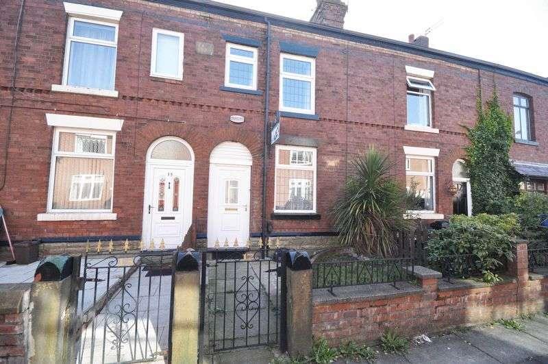 3 Bedrooms Terraced House for sale in Hampden Street, Heywood