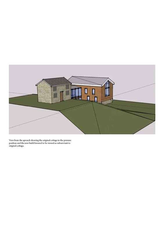 4 Bedrooms Land Commercial for sale in Llansoy, Usk