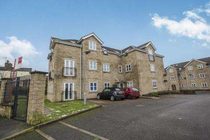 2 Bedrooms Flat for sale in Venue 163, 163 Harrogate Road, Bradford, West Yorkshire