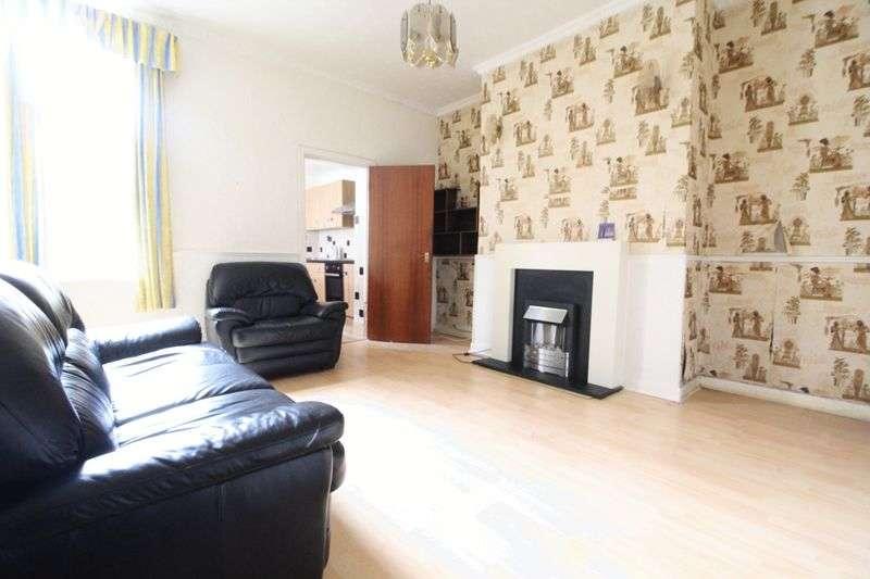 2 Bedrooms Flat for sale in Stothard Street, Jarrow