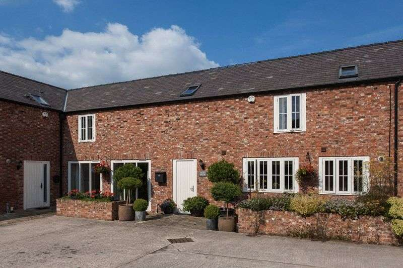 4 Bedrooms Property for sale in May Barn, French Lane, Nantwich