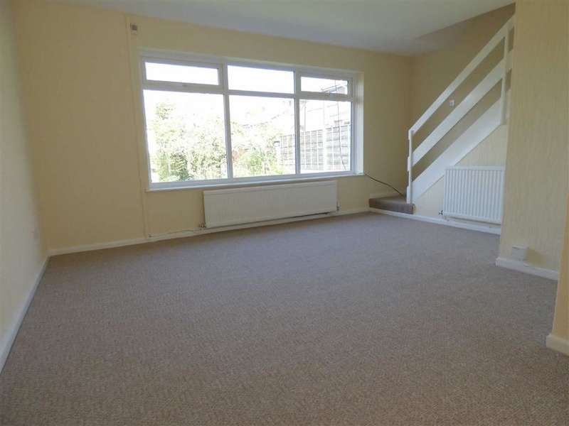 2 Bedrooms Property for sale in King Street, Mossley, Ashton-under-lyne