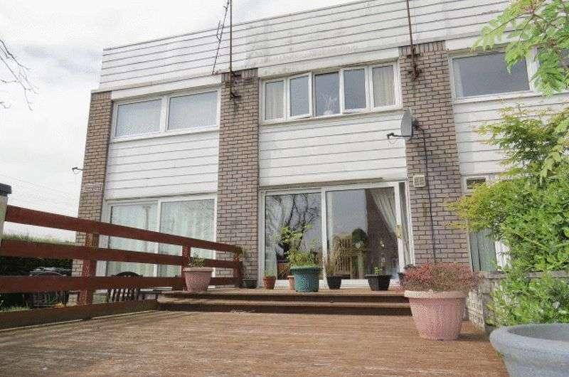 2 Bedrooms Terraced House for sale in 4 Forrester Park Loan, Edinburgh