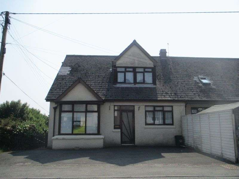 2 Bedrooms Flat for sale in Phernyssick Road, St. Austell