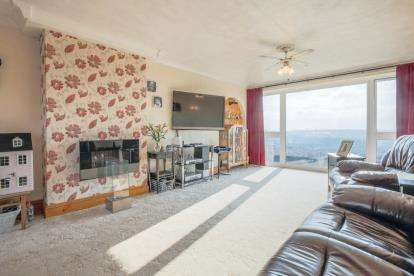 4 Bedrooms Detached House for sale in Burton Road, Midway, Swadlincote, Derbyshire