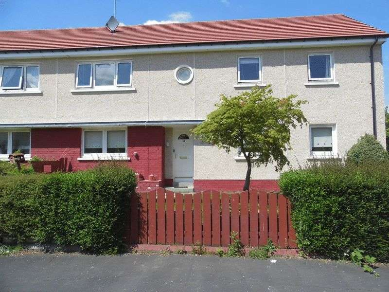 3 Bedrooms Property for sale in Lithgow Crescent, Paisley