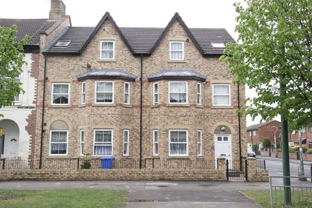 11 Bedrooms Block Of Apartments Flat for sale in The Boulevard, Hull, HU3 3ED
