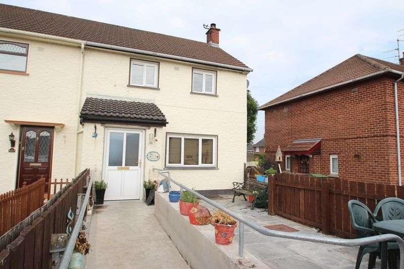 4 Bedrooms Terraced House for sale in 31 Ranfurley Road, Portadown