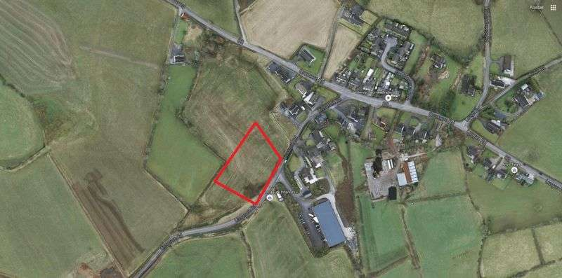 Land Commercial for sale in Development opportunity at Lisnasure Road, Gamblestown
