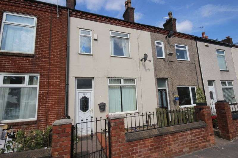 3 Bedrooms Terraced House for sale in Manchester Road West, Little Hulton M38 9XU