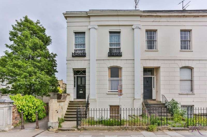 1 Bedroom Flat for sale in Cheltenham Town Centre