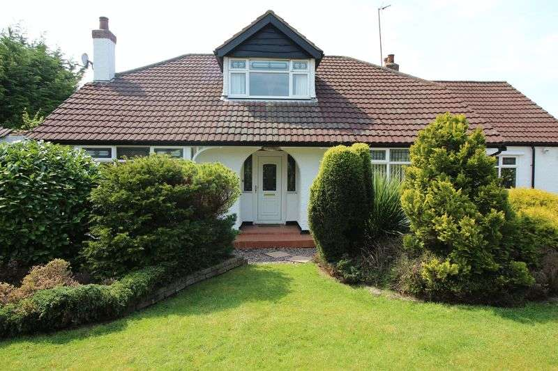 4 Bedrooms Detached House for sale in Plymyard Avenue, Wirral