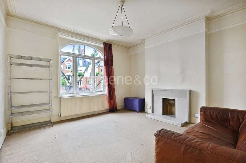 2 Bedrooms Flat for sale in Cleveland Mansions, Widley Road, Maida Vale, London, W9