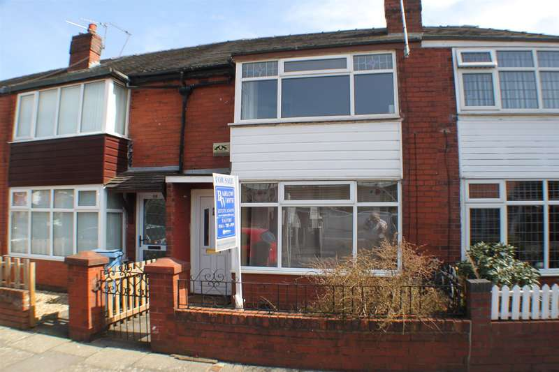 2 Bedrooms Property for sale in Crawford Street, Eccles, Manchester