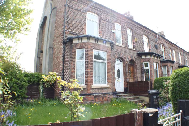 3 Bedrooms Property for sale in New Lane, Eccles, Manchester