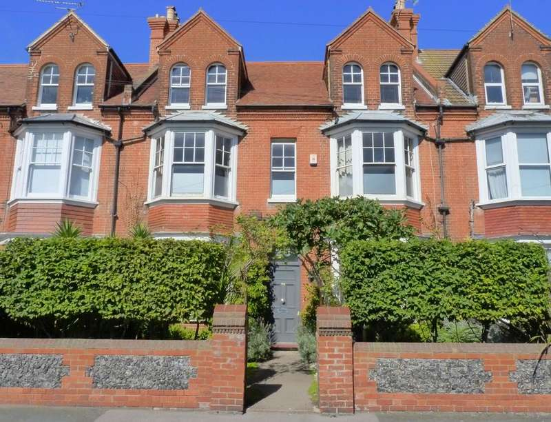 5 Bedrooms Property for sale in Penshurst Road, Ramsgate, CT11
