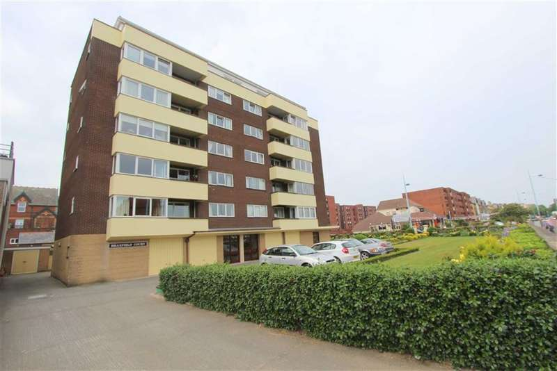 2 Bedrooms Property for sale in Braxfield Court, Lytham St Annes, Lancashire