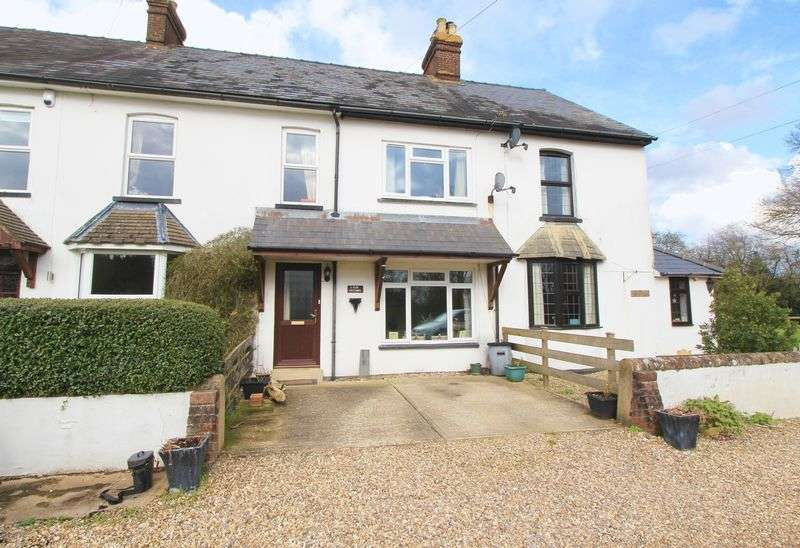 Property for sale in Bellingdon, Chesham