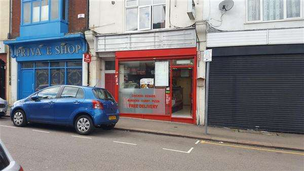 Commercial Property for sale in Upper Wellington Street, Luton