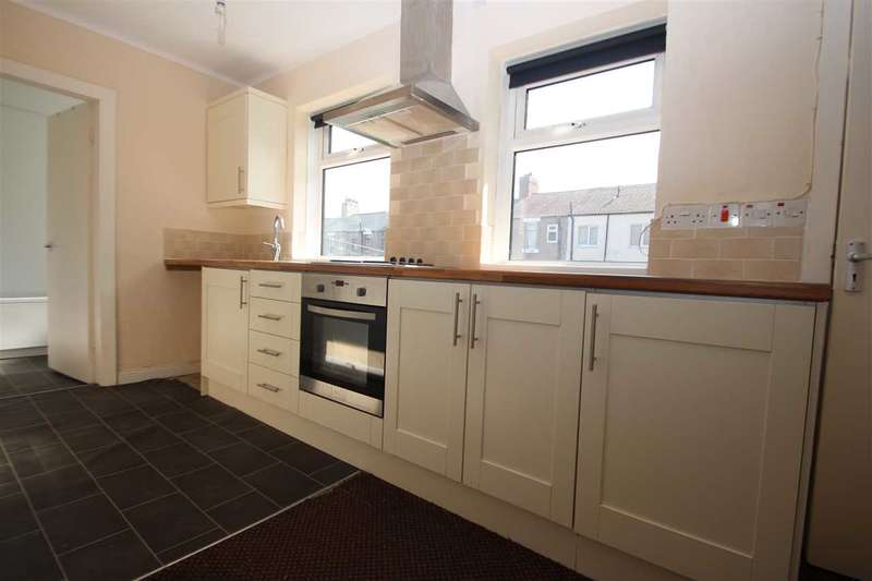 3 Bedrooms Terraced House for sale in Oswald Terrace, Easington, Peterlee