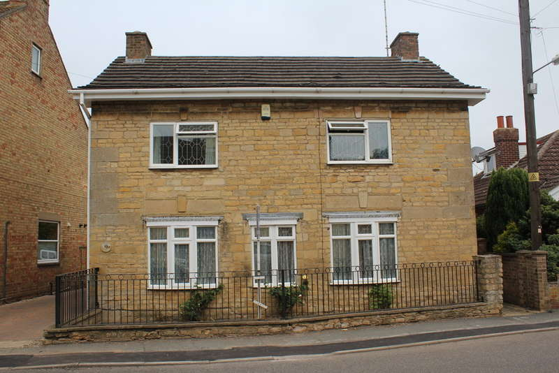 4 Bedrooms Detached House for sale in Church Street, Deeping St James, Peterborough,