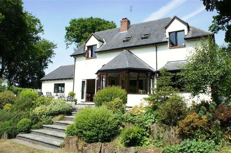 5 Bedrooms Property for sale in Capon Tree Road, BRAMPTON, Cumbria