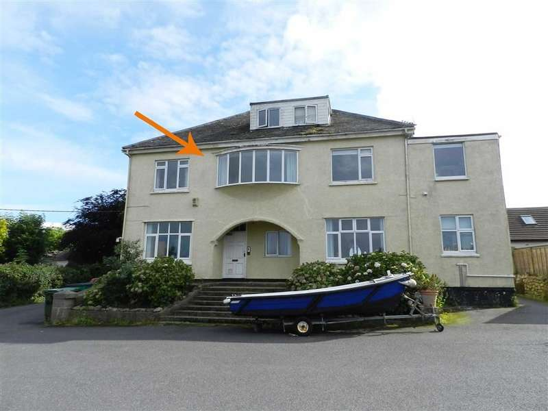 2 Bedrooms Flat for sale in Wheal Speed, Carbis Bay, St Ives