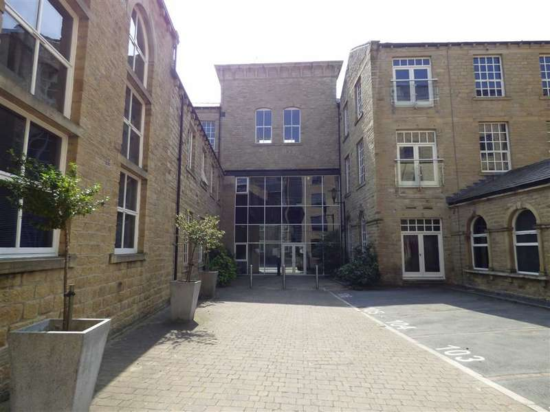 1 Bedroom Property for sale in The Melting Point, Firth Street, HUDDERSFIELD, West Yorkshire, HD1