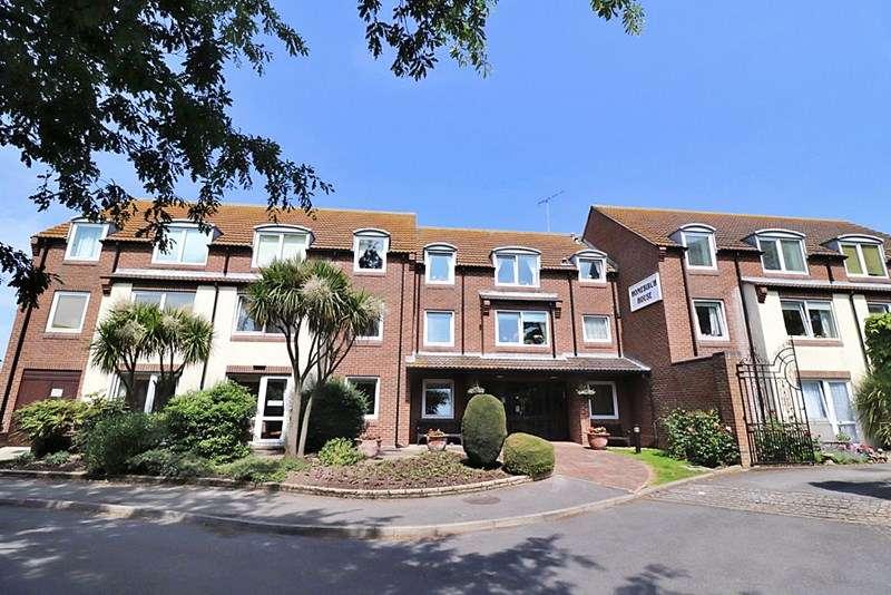 1 Bedroom Retirement Property for sale in Homebirch House, Birchington, CT7 9EL