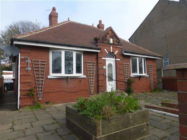 2 Bedrooms Bungalow for sale in Darton Lane, Barnsley