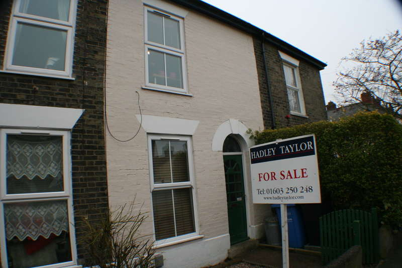 3 Bedrooms Terraced House for sale in RUPERT STREET, NORWICH NR2