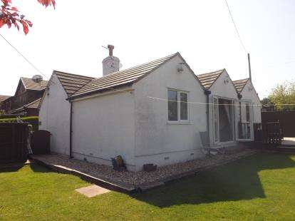 3 Bedrooms Detached House for sale in St. Asaph Road, Lloc, Holywell, Flintshire, CH8