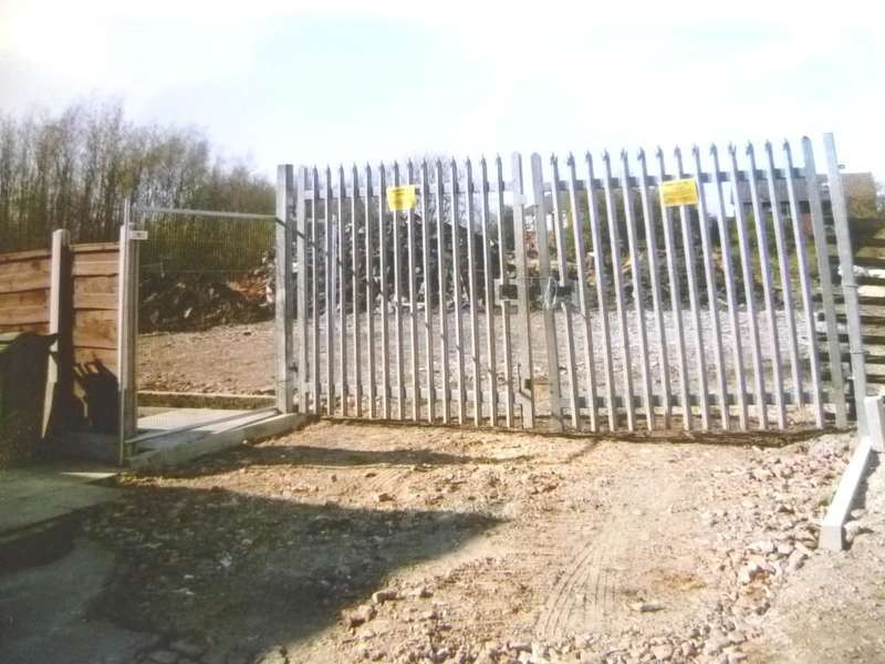 Land Commercial for sale in Land North West Of Hilda Street, Leigh, WN7