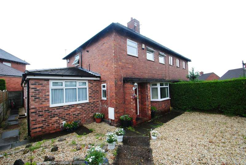 4 Bedrooms Property for sale in Melrose Avenue, Appleton, WARRINGTON, WA4
