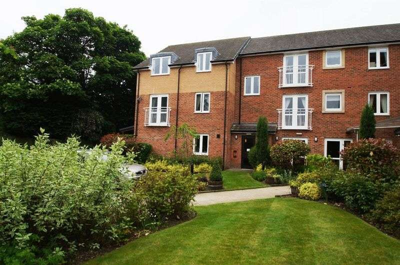 1 Bedroom Flat for sale in Camsell Court, Durham