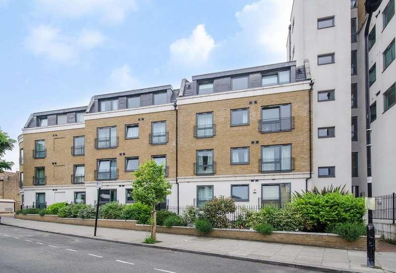 1 Bedroom Flat for sale in Uxbridge Road, West Ealing, W13
