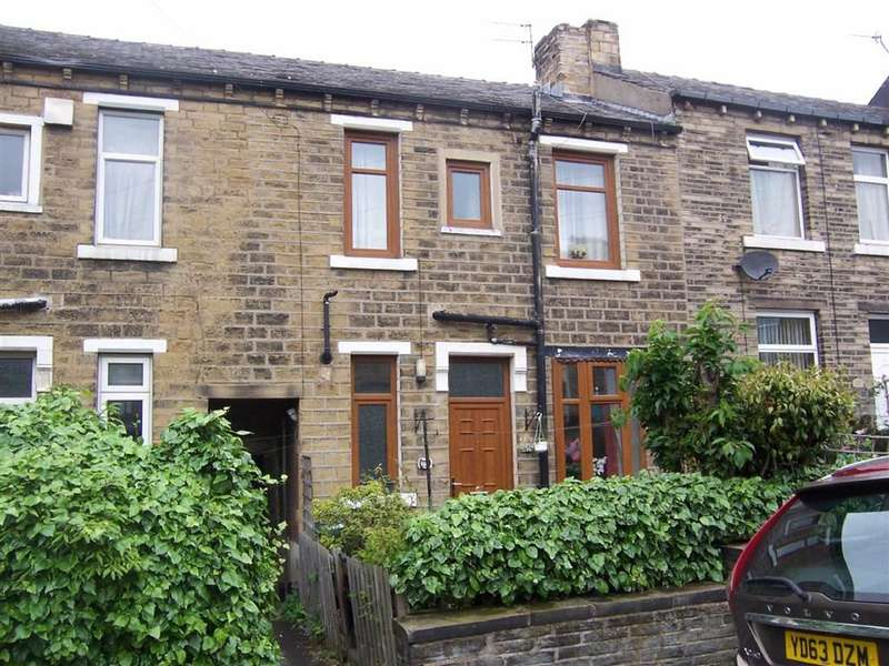2 Bedrooms Property for sale in 23, Beaumont Street, Moldgreen, Huddersfield