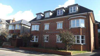 3 Bedrooms Flat for sale in Charminster, Bournemouth, Dorset